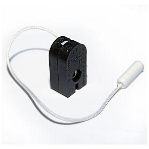 Interruptor con tirador 200/N/B