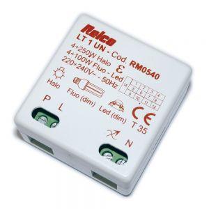 RM0540/REG MULTIFUNCION