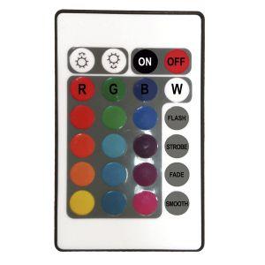 Mando para Estándar LED RGB + White Dimmable