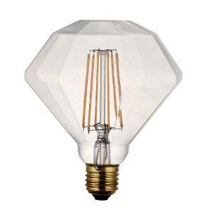 Diamante LED Vintage LightED Decó Claro