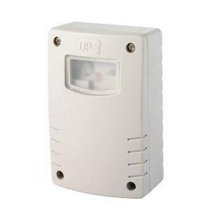 Sensor Crepuscular por Infrarrojos IP54