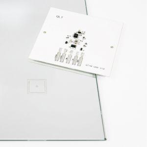 Interruptor táctil para espejos de QLT ON/OFF con memoria