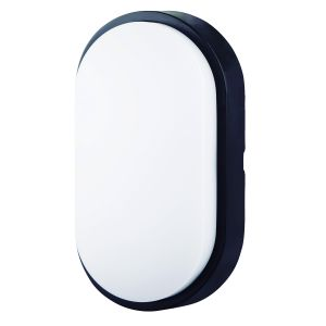 Apliques de Exterior con IP54 Serie Oval de LightED