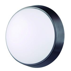 Apliques de Exterior con IP54 Serie Round de LightED