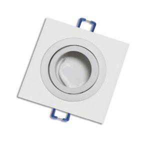 Ojo de buey basculante Arodicro Square 92 de LightED