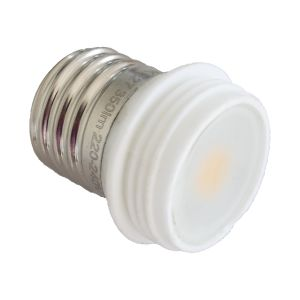Base E27 COB 3W 350lm para bombillas LightED Decó
