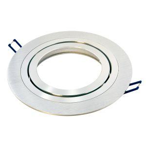Empotrable de aluminio Serie Eclypse de Qualiko para QR111