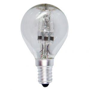 Esférica Clara de Ahorro Energético E14 Y E27
