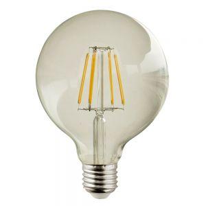 Globo LED Deco Regulable 7W E27 2700K D125
