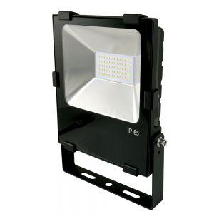 Proyectores LED Serie Kansas de Qualiko