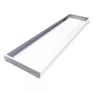 Accesorio de Superficie para Panel Backlight 30x120