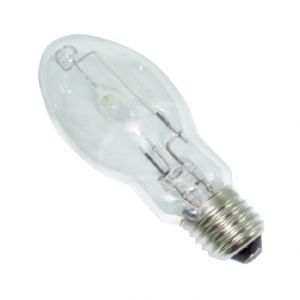 Lámpara Industrial de Halogenuro Metálico E27 70W y 150W