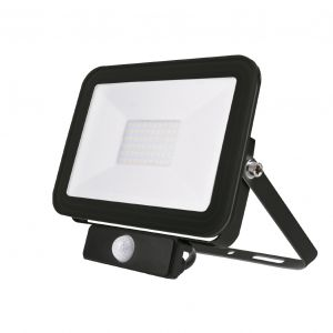 Proyector LED LightED con sensor 50W