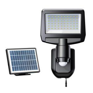 Proyector Solar+Sensor 10W