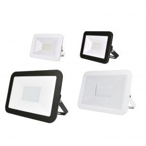 Proyectores LED LightED con cristal matizado