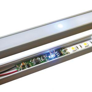 Controlador QLT Cambio de Temperatura para tiras flexibles