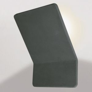 Aplique de cemento Concrete Page de Qualiko