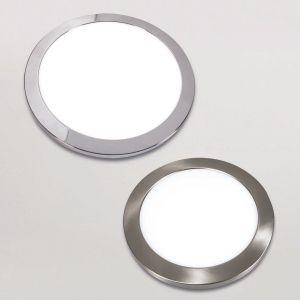 Aros customizables para los downlights Serie Easy CCT de Qualiko