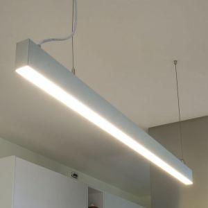 Lámparas Serie Linear de Qualiko