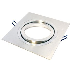 Empotrable de aluminio Serie Zenith de Qualiko para QR111