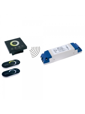 Controlador QLT Radio Control ct Interface