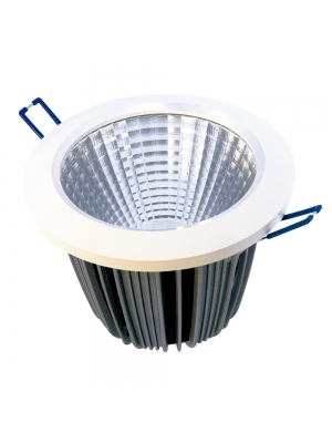 Downlights LED Serie BUD de Qualiko