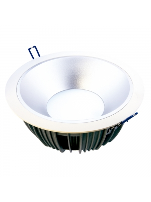 Downlights LED Serie ORION de Qualiko
