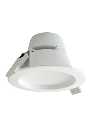 Downlights LED Serie POP de Qualiko