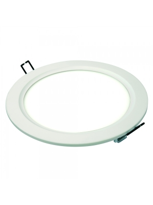 Downlights LED Serie ROUND de Qualiko