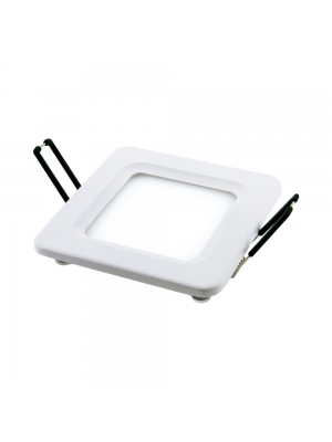 Downlights LED Serie SQUARE de Qualiko