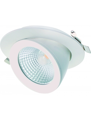 Downlight LightED serie Gaudi 40W 40K