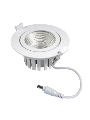 Downlights LED Serie LAKE de Qualiko