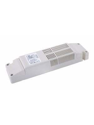 Driver QLT  MDR Dimmable 1..10V + Push-Button