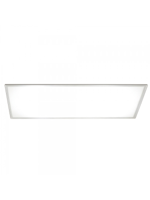 Panel LED 60x120 Serie ALU de Qualiko