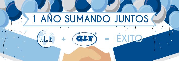 Un año de éxito junto a QLT
