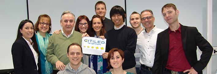 ALG afianza relaciones con Citizen Electronics