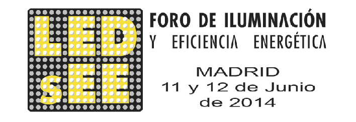 I Foro de Iluminación y Eficiencia Energética en Madrid