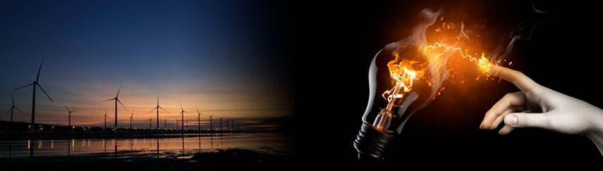 Ahorra energía gracias a la iluminación led