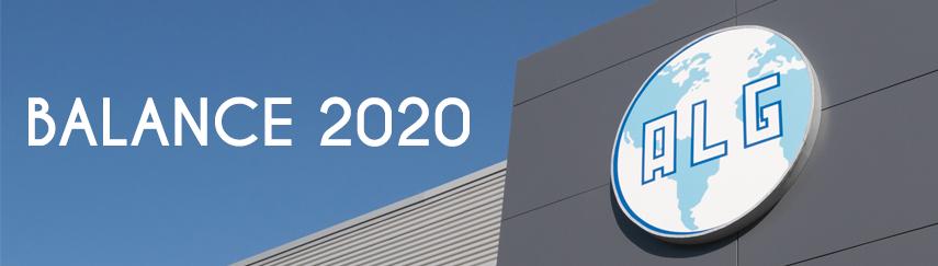 BALANCE ANUAL ALG 2020