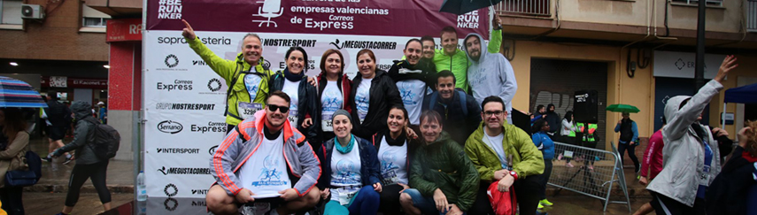 Carrera de las Empresas Valencianas 2019
