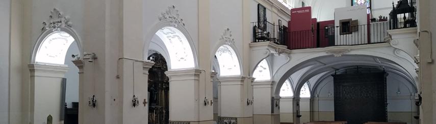 El Convento de los Carmelitas Descalzos de Toledo elige LightED para su nueva iluminación LED