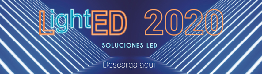 Nuevo Catálogo LightED 2020