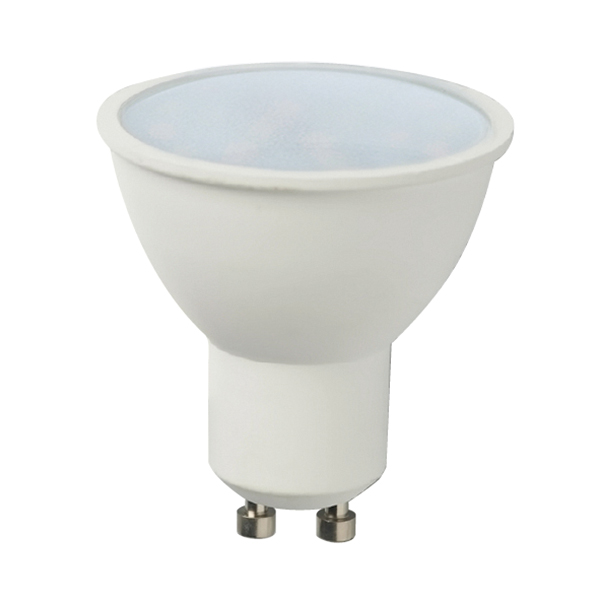 GU10 LightED Wifi Smart CCT