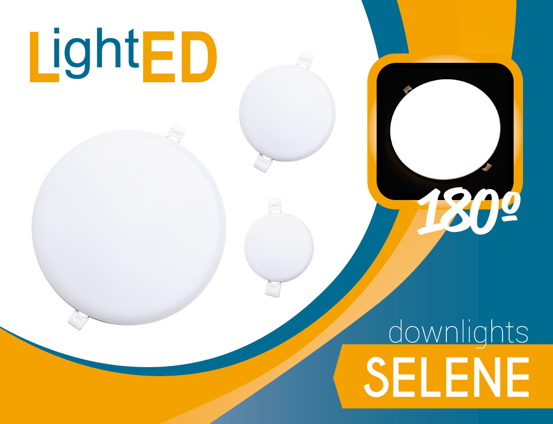 Downlights Selene