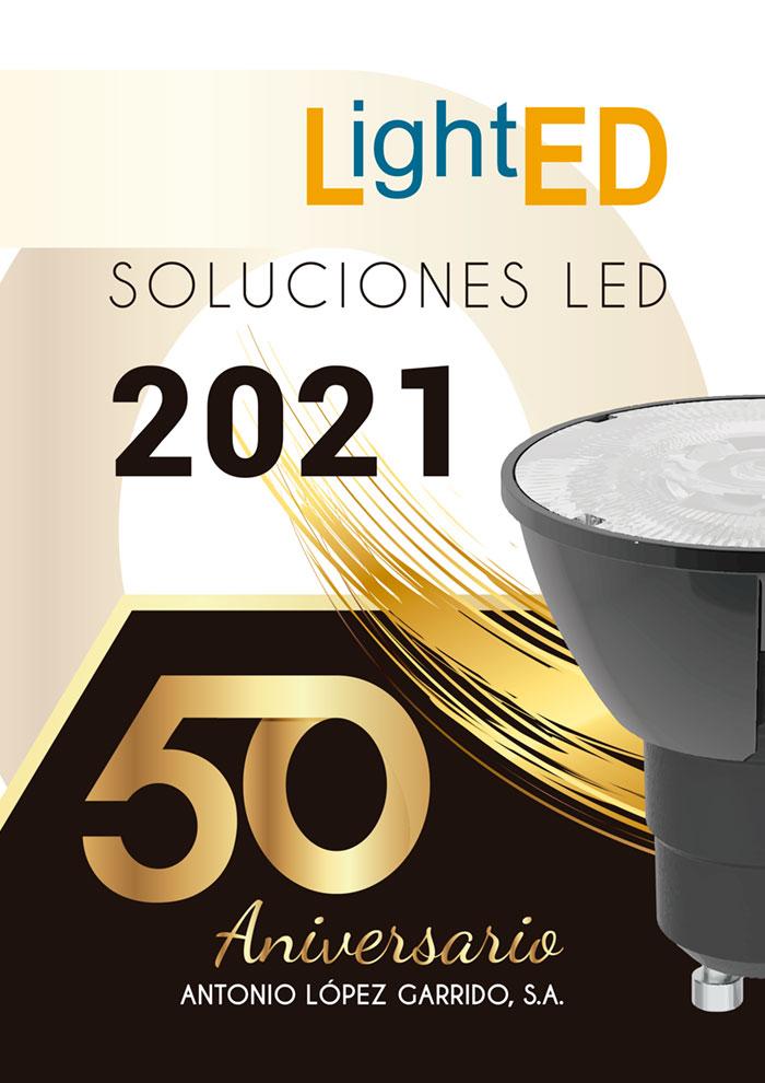 Catálogo LightED 2021