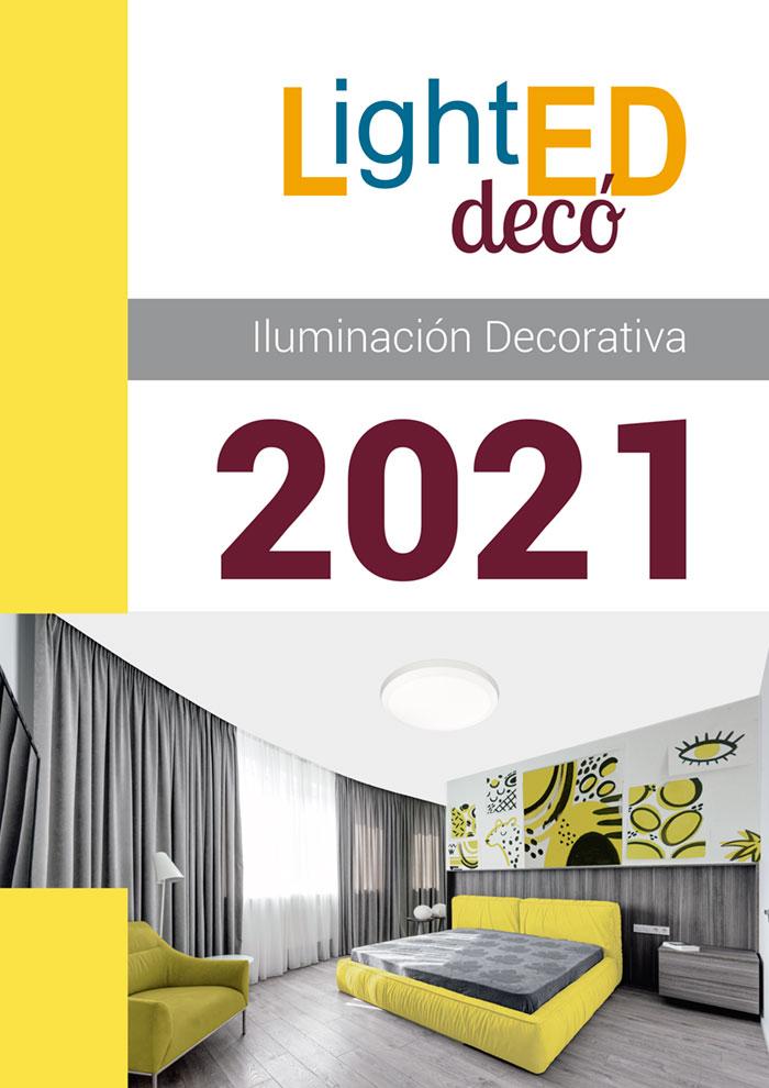 Catalogo LightED Decó 2021