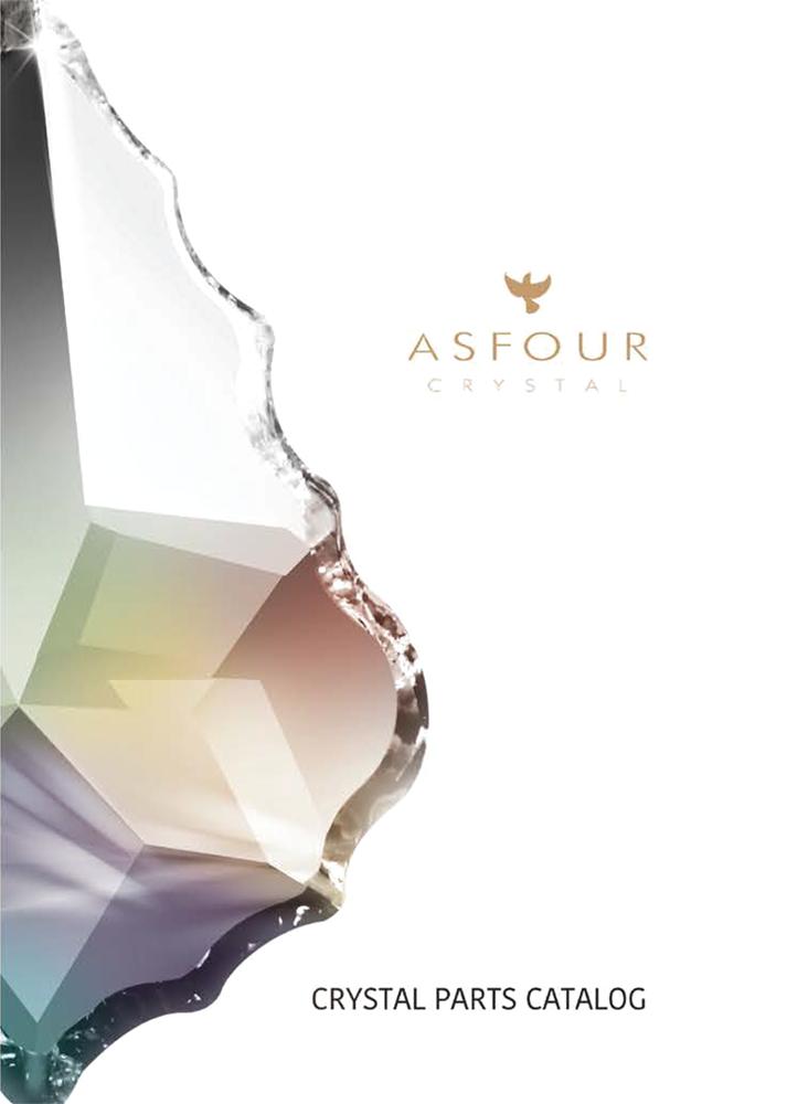 Catálogo Asfour 2020
