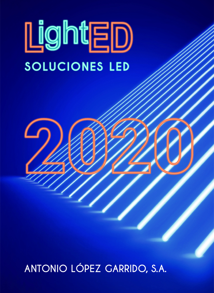 Catálogo LightED 2020