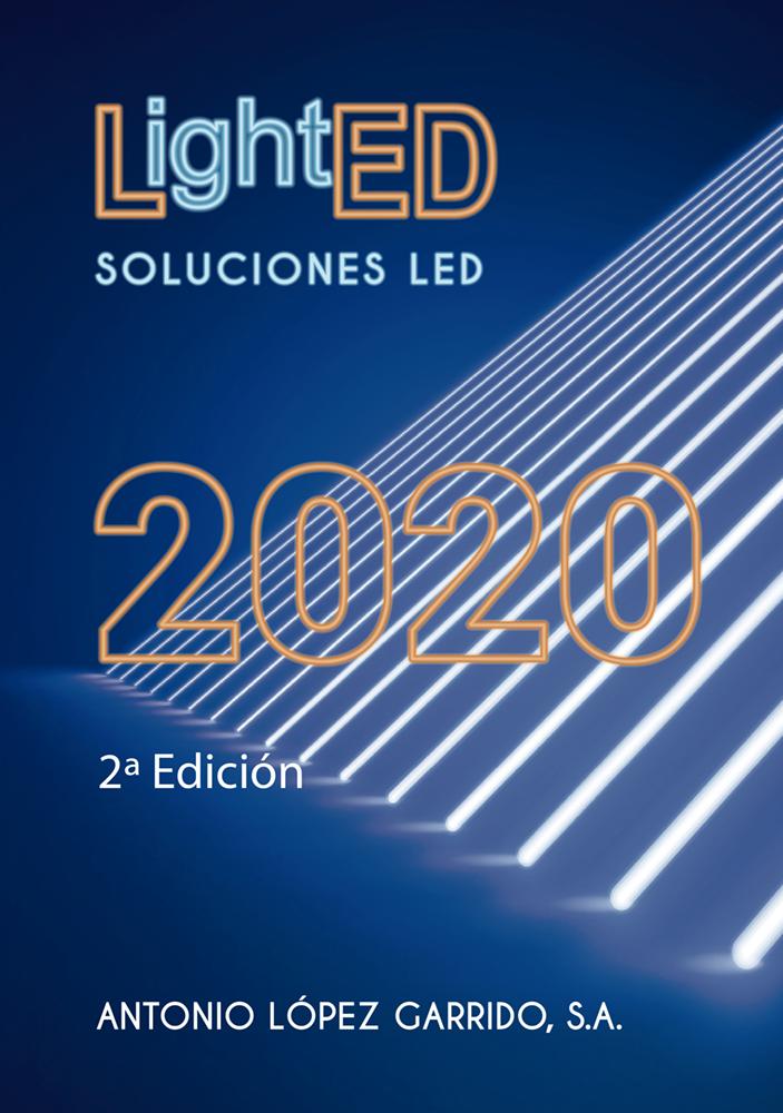Catálogo LightED 2020 - 2ª Edición