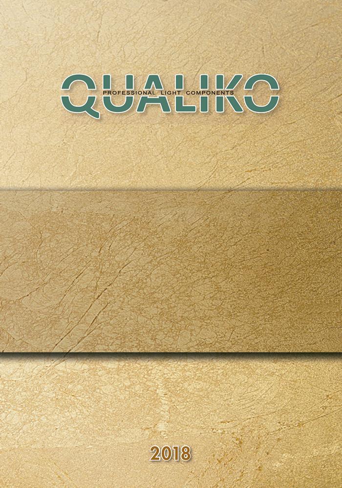 Catálogo de QUALIKO 2018